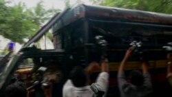 ¡Culpables! los atacantes de Mumbai