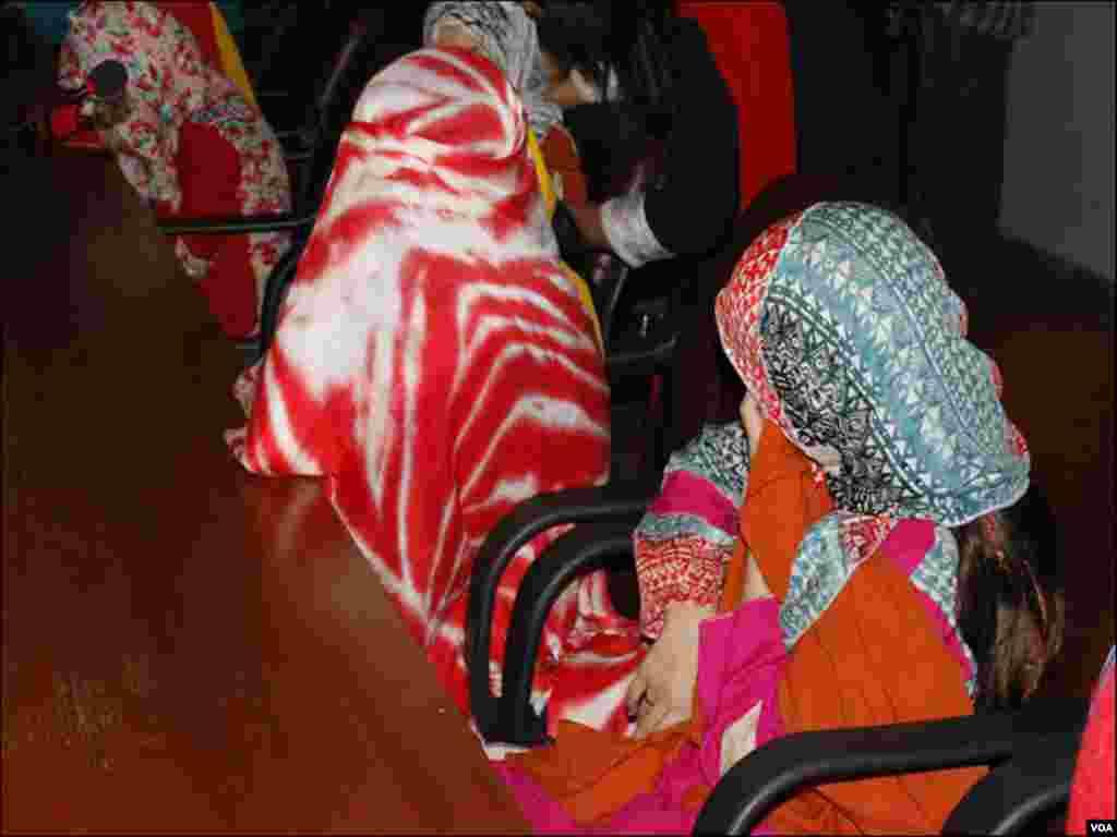 کراچی کی بچیوں کو انکے حوالے کردیں گے، اسسٹنٹ کمشنر باجوڑ فیاض شیرپاو