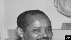 General Cali Samatar