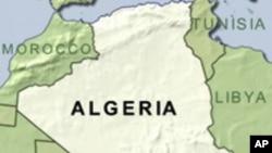 Le voleur sévissait dans des mosquées dans le nord de l'Algérie.