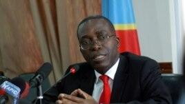 En visite à Washington, Augustin Matata Ponyo Mapon a fustigé l'ingérence du Rwanda dans l'est de la RDC