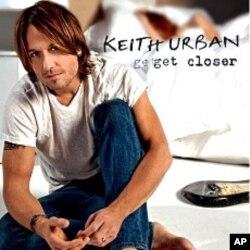 "Keith Urban's ""Get Closer"" CD"