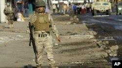 عراق میں خودکش حملہ، 11 ہلاک
