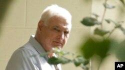 El expresidente de Panamá Ricardo Martinelli está hospitalizado en su país debido a una afección cardíaca, tras ser extraditado de EE.UU.