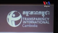 Cambodia Ranked Most Corrupt Country in the Region 