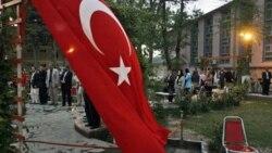 بازجویی از ژنرال های ترکیه