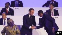 """Paris voit """"un espace politique nouveau"""" avec Kigali"""