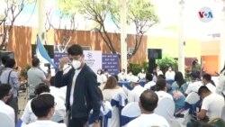 Movimiento estudiantil de Nicaragua se enfrentará a Daniel Ortega en las elecciones de noviembre