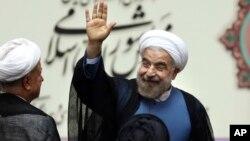 La cautela del nuevo presidente iraní, Hassan Rouhani es comprensible aunque un poco deprimente.