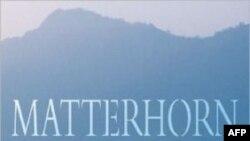 Matterhorn (Tiền Đồn Trên Đỉnh Đồi) - Karl Marlantes
