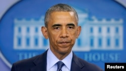 ولسمشر اوباما وویل پر هر امریکايي برید پر ټولې امریکا برید دی