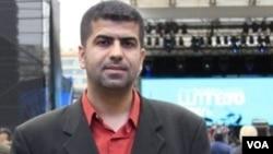 Kamaran Kurdi کامهران کوردی