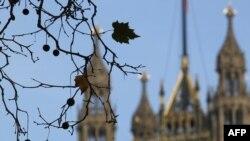Britaniya parlamentində çalışan rus qadın casusluqda ittiham edilir