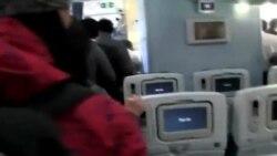 Boeing 787 sigue causando incidentes