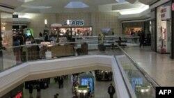 美国购物中心