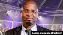 Lázaro Mabunda