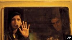 Indian actress Freida Pinto in 2008's 'Slumdog Millionaire' (Courtesy of Warner Bros. Pictures).