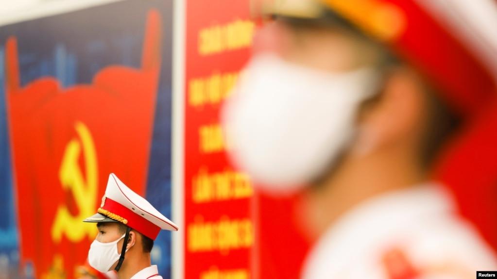 Việt Nam bị liệt vào số các quốc gia bị cho là vi phạm quyền tự do ngôn luận trong thời gian đại dịch, làm ảnh hưởng đến hàng trăm, hàng ngàn người.