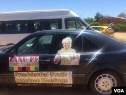 Zanu PF Presidential Youth Interface Rally