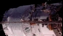 2012-03-29 粵語新聞: 歐洲太空船與國際空間站對接