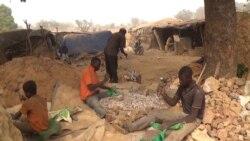 Reportage d'Issa Napon, correspondant VOA Afrique au Burkina Faso