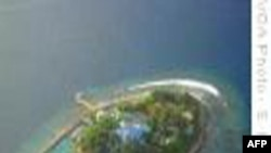 Afghanistan, Taliban đàm phán tại Maldives