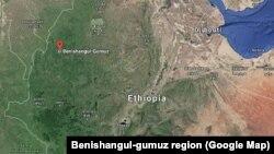 Benishangul-gumuz region