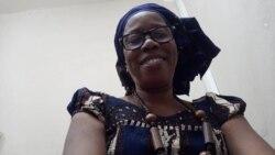 Mme Drame, Mariam Camara muso jekulu lafasali WILDAF lasigiden Kayes mara la