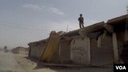 د پاکستان پوځ دغلته د دهشت گردو خلاف د جون د 15مې نه عملیات (اپرېشن) شورو کړی