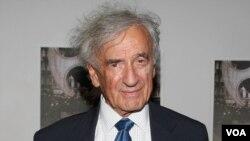Eli Vizel, dobitnik Nobelove nagrade za mir, humanista