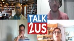 TALK2US: What Are Habits?