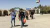 COVID-19: 'Yan Afghanistan Da Yawa Sun Bar Iran Zuwa Kasarsu