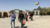 کروناویروس در ایران و بازگشت بی سابقۀ افغان ها به کشور