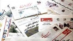 معاون پردردسر مطبوعاتی وزارت ارشاد برکنار شد