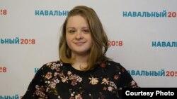 Яна Ходоревская
