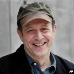 American composer Steve Reich
