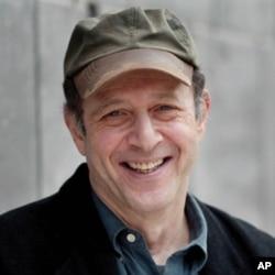American composer Steve Reich