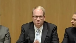Interviste me Johnathan Moore Shefi i Zyrës së Departamentit të Shtetit për Çështjet e Evropës Jugore dhe Qendrore