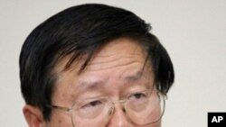 جاپان کے تابکاری امور سے متعلق مشیر مستعفی