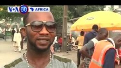 VOA60 Africa - January 15, 2014