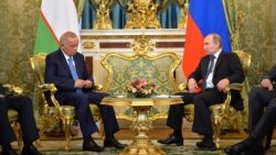 Rossiya-O'zbekiston: Strategik hamkorlar, qator masalalarda bir fikrda