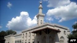 ABŞ paytaxtında müsəlman ölkələrin köməyi ilə tikilən İslam mərkəzi