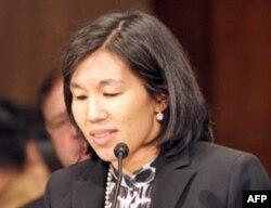 谷歌公司副总裁黄安娜