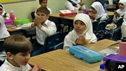 نائین الیون کے بعد مسلمان امریکی طالب علموں کو درپیش چیلنجز