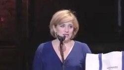 ვაშინგტონი დღეს, 27 აპრილი, 2012