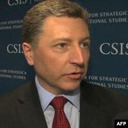 Bivši ambasador SAD u NATO Kurt Volker