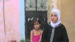 Сирийские беженцы обращаются за помощью к контрабандистам