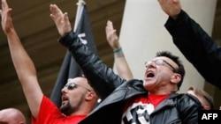 Berlin Hükümeti NPD'yi Kapatmak İstiyor