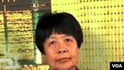 著名环保人士,长期研究三峡大坝工程的自由作家戴晴在美国之音于北京的演播室,为我们评价三峡工程的利与弊