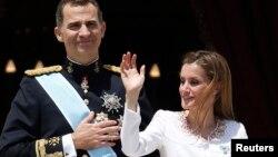 Los reyes de España, Felipe VI y doña Letizia, visitarán la Casa Blanca en septiembre.